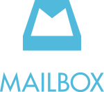 MailboxLogo+Wordmark_Vertical_BLUE